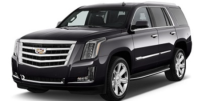 Cadillac Escalade SUV Car Service in Boston and New England