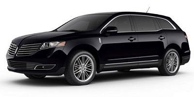 Lincoln MKT Luxury Sedan Executive Car Service